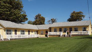 The Resort Annex