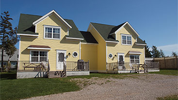 PEI Cottages and Resorts