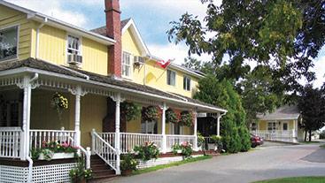 PEI Inns and Resorts